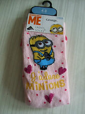 George Cotton Socks for Women