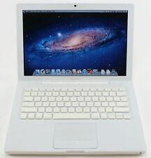 Apple MacBook 13, 2.1GHz, 4GB, 120GB (MB402LL/A, A1181) (2.0, 2.26, 2.3 Pro 2.4)