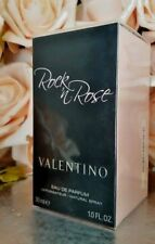 ❤️VALENTINO ROCK'N'ROSE WOMAN ,EAU DE PARFUM 1.0oz.30 ml.sealed!!!!