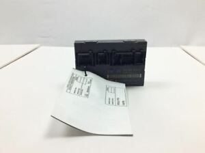 Chassis ECM Theft-locking Left Hand Dash With TPMS Fits 06-08 PASSAT 924