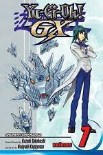 Yu-Gi-Oh! GX V 7 by Naoyuki Kageyama Includes Card 2011 VIZ Media Manga English
