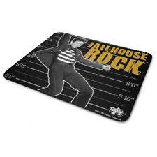 Officially Licensed Elvis Presley - Jailhouse Rock Mouse Pad/Mat