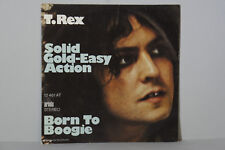 T.Rex - Solid Gold-Easy Action