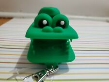 Bath & Body Works Alligator Pocket Holder Green NEW