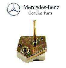 Mercedes R107 W116 300SD 450SLC Potentiometer for Instrument Lighting Genuine