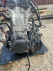 Suzuki GSXR 1000 K3 K4 03 04 2003 2004 - Running Engine - Spares & Repairs
