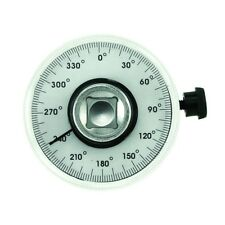 TORQUE ANGLE AND ROTATION CHECK TEST MEASURE GAUGE METER FOR TORQUE WRENCH TOOL