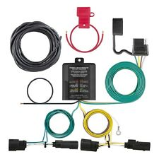 Trailer Connector Kit-Custom Wiring Harness 56322 fits 17-19 Chrysler Pacifica