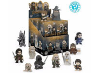 Funko Mystery Mini The Lord Of The Rings