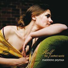 Madeleine Peyroux / Half the Perfect World *NEW* CD