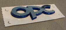 OPC Emblem Logo Astra-J OPC klein Original Opel 177266 13360002