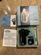 Minox Daylight Developing Tank in Original Box