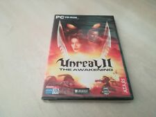 PC ITA Unreal 2 II No ps1 NES SNES Sega msx Neo Geo NEC game boy