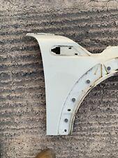 MINI COOPER S JCW R55 R56 R57 R58 Driver FRONT Right Pepper White Cream Osf