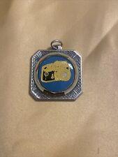 Loughton Camera Club 1988 Medal Silver Photography Photographer Medal