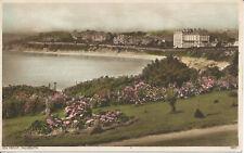 PC27943 Sea Front. Falmouth. No 18993. 1949