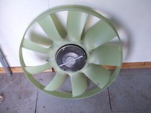 MAN TGA TGX TGS TGM cooling fan & viscous coupling clutch 51.06600-7025 ,7047