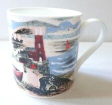 John Piper - Nursery Frieze   ARTIST DESIGNED POTTERY MUG