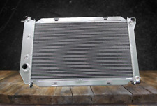 New 3 Row Aluminum Radiator 71 72 73 Ford Mustang Cougar - 69 70 71 Torino