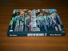 SWZG STAR COMICS GHOST IN THE SHELL OTTIMO CD ROM