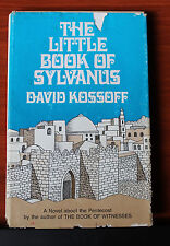 The Little Book of Sylvanus (Died 41 A.D.) by David Kossoff 1975 HCDC Pentecost
