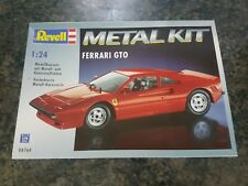 Revell Metal Kit 1/24 Ferrari 288 GTO Great Condition Very Rare