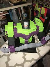 Hasbro Transformers Hard Hero Devastator Bust Action Figure NIB