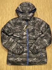 Buffalo David Bitton Mens Piffy Hooded Jacket Size M