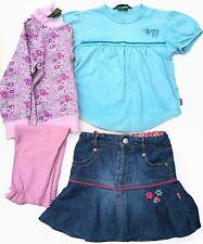 Oilily ✿ Girls Top ✿ Denim Skirt Top Jacket / Cardigan + leggings ✿  3 yrs