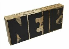 Neil Young Archives, Vol. I (1963-1972) [PA] - 8 CD BOX SET - LIKE NEW