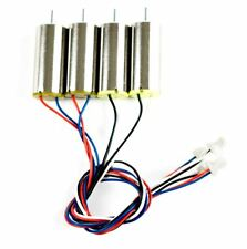 Set of 4 Motors for Sky Viper S1700, S1750 Stunt Drones without Gears