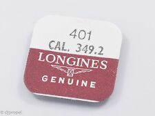 Longines Genuine Material Stem Part 401 for Longines Cal. 349.2