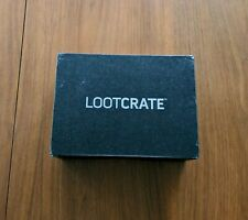 New listing Sealed Unopened Wl February 2018 Core Loot Box by LootCrate Loot Crate