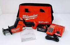 Milwaukee 2719-21 M18 FUEL HACKZALL Reciprocating Saw Kit