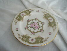 C4 Porcelain Duchess Granville Side Plate 17cm 2B6B