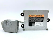 OEM 10-16 Cadillac SRX Xenon Ballast & Igniter HID Headlight Control Module