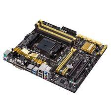 Placas base de ordenador ASUS para AMD y AMD