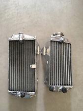 radiatori radiatore destro sinistro Honda CRF250R 2016  16 radiator 2017 17