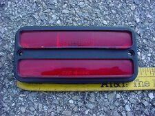 GM 68 69 70 71 72 CHEVROLET GMC LIGHT TRUCK rear SIDE MARKER CHEVY TYC 18 1194