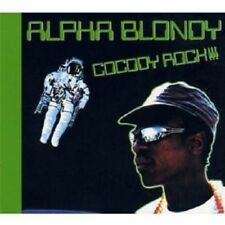 "Alpha Blondy ""Cocody rock"" CD NEUF"