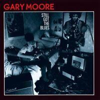 Gary Moore: Still Got The Blues  -CD