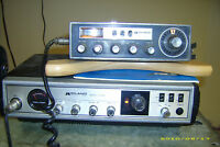 Midland ssb-am Model 13-976 CB Base/Mobile Station 23-channel AC/DC and mobil ss