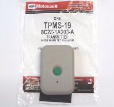 Ford Tire Pressure Monitor Sensor Training Reset Program Tool New OEM TPMS 19