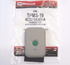 Ford Tire Pressure Monitor Sensor Training Reset Program Tool New OEM TPMS 19