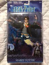 Harry Potter 8-Inch Deluxe (2004) Mattel Action Figure