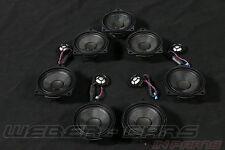 BMW 5er 7er X5 Lautsprecher TOP HIFI SYSTEM PROFESSIONAL DSP 9141501 6949737