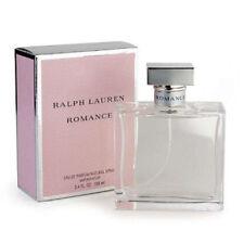 Romance by Ralph Lauren 3.4 oz / 100 ml Eau De Parfum EDP, NEW, SEALED