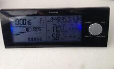 Drahtlose Digitale Funkwetterstation  Wetterstation  OHNE Außensensor