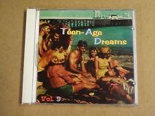 POPCORN CD / TEEN-AGE DREAMS - VOL 9