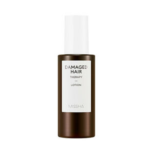 MISSHA Damaged Hair Therapy Lotion - 150ml + Gift